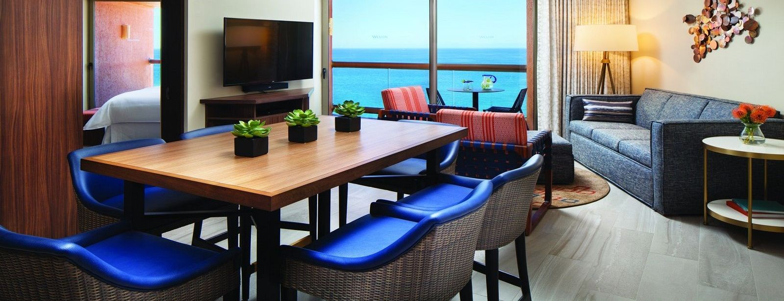 Westin Los Cabos - Two-Bedroom Ocean Villa