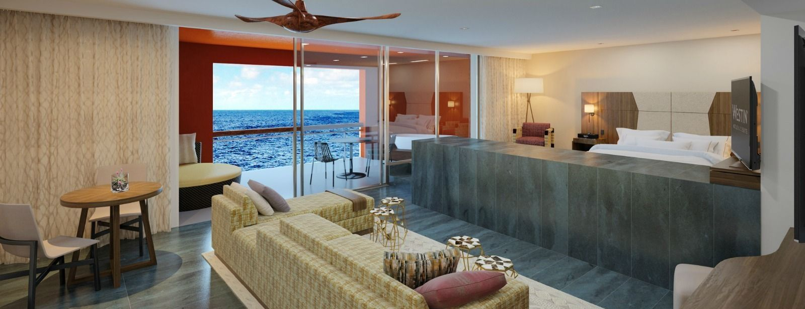 Westin Los Cabos - One-Bedroom Ocean Villa